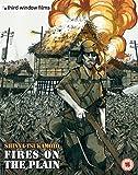Fires on the Plain (Dual Format DVD/Bluray) [Blu-ray]