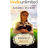 The Perfect Bride (Amish Countryside Book 33)