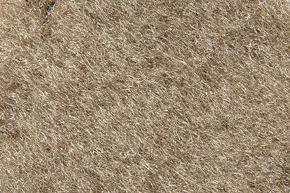 Covercraft Custom Fit Dash Cover for Select Toyota 4Runner Models Beige 1894-00-23 Soft Foss Fibre Carpet