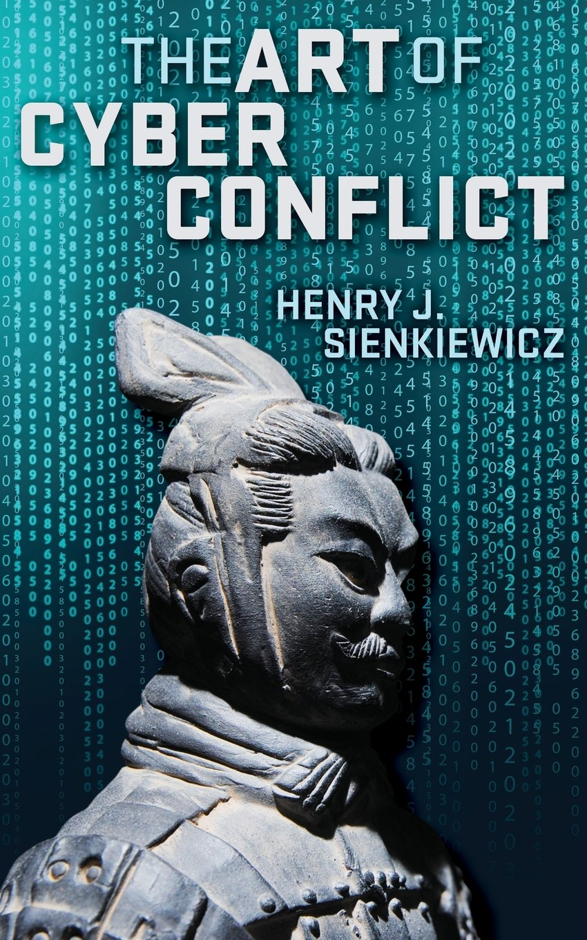 Download The Art of Cyber Conflict pdf epub