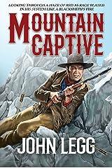 Mountain Captive Kindle Edition