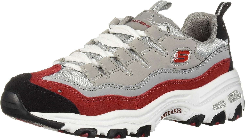 D'Lites-Sure Thing Sneaker