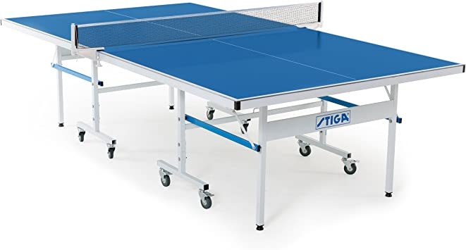 NEW Table Tennis Table Cover by Stiga FREE SHIPPING