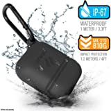 Catalyst Waterproof Shock Resistant Case For Airpods (Slate Gray)
