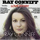 Ray Conniff - The Happy Sound & Love Story [SACD Hybrid Multi-channel]