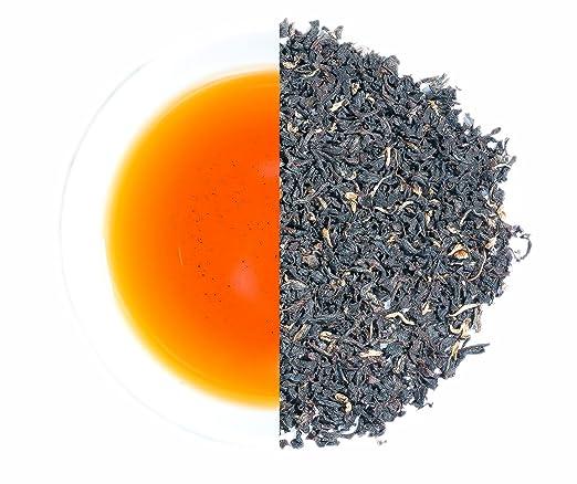 Certified Organic Assam Tea by Mana Organics, A Single Origin Organic Black Tea, Grade TGFOP1