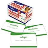 Fourth Grade Vocabulary Flashcards