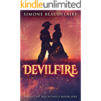 Devilfire (American Hauntings Book 1)