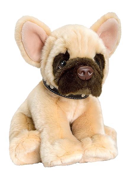 Amazon Com Keel Toys Sd0471 35cm French Bulldog Plush Toy Toys Games