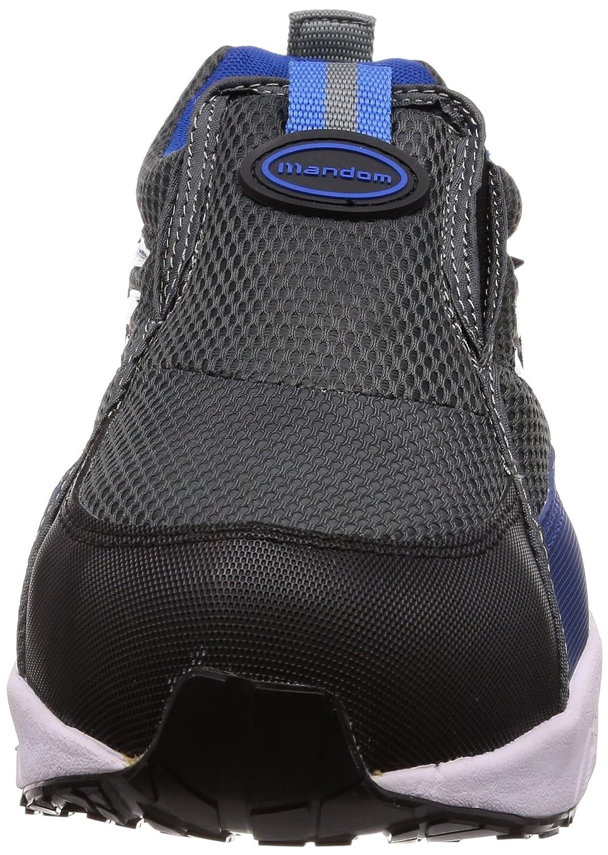 Grey Mandom Men's Men's Men's Safety shoes 7c4942 wuqyah