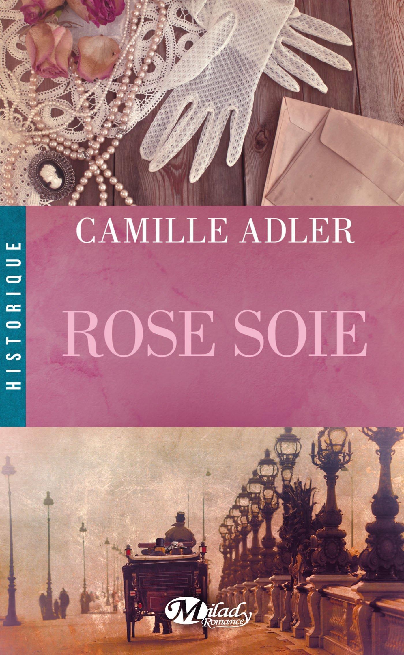 """Résultat de recherche d'images pour """"rose soie camille adler"""""""