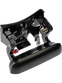 Dorman HELP! 77488 Chevrolet/GMC/Hummer Black Tailgate Handle