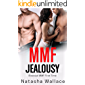 Jealousy: Bisexual MMF First Time
