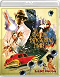 The Candy Tangerine Man / Lady Cocoa [Blu-ray/DVD Combo]