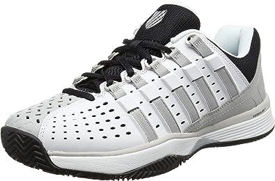 K-Swiss Performance Hypermatch HB, Zapatillas de Tenis para Hombre: Amazon.es: Zapatos y complementos