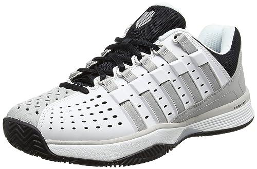 d0a2d5acb4d42 K-Swiss Performance Men's Hypermatch Hb Tennis Shoes: Amazon.co.uk ...