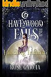 Finding Infiniti (Havenwood Falls High Book 23)