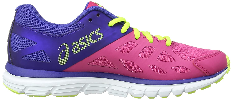 ASICS ASICS ASICS Gel-Zaraca 3 Damen Outdoor Fitnessschuhe 65baf6