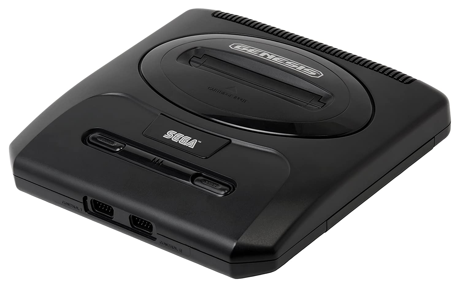 Sega Genesis Core System 2 - Video Game Console