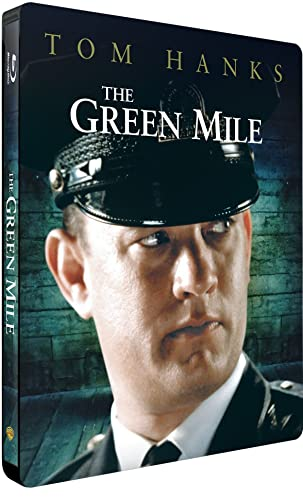 La Ligne verte (The Green Mile) 81nRfJPUdxL._SL500_