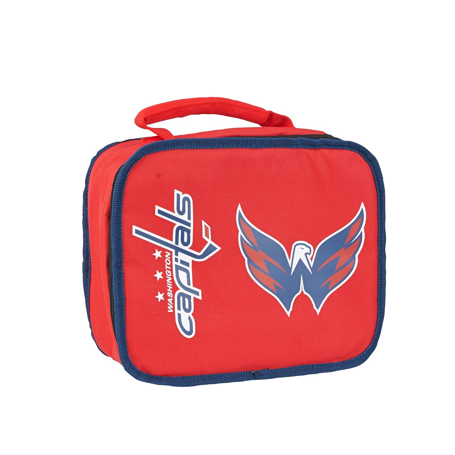 Officially Licensed NHL Chicago Blackhawks Sacked Lunch Cooler The Northwest Company C11NHL42C600004RTL