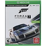 Forza Motorsport 7 - XBox One - Standard Edition