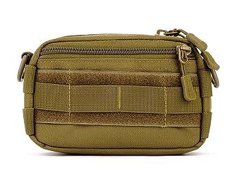 Mini Taktisch Huntvp® Für Militär Schultertasche Werkzeugtasche Edc Zusatztasche Klein Tasche Pouch Rucksack Molle Multifunktional Utility 3A4LR5jq