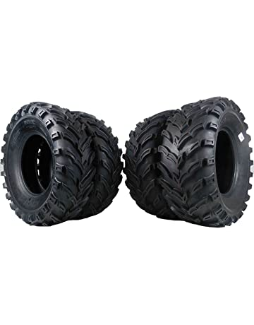 Utv Tires For Sale >> Amazon Com Atv Utv Tires Inner Tubes Automotive Trail Mud