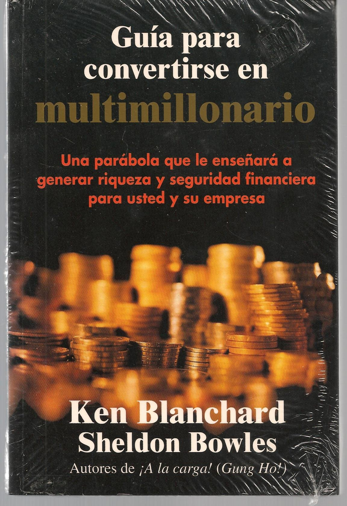 Download Guia Para Convertirse En Multimillonario (Big Bucks!): How to Make Serious Money for Both You and Your Company pdf