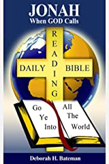 JONAH: When God Calls (Daily Bible Reading Series Book 34) Kindle Edition