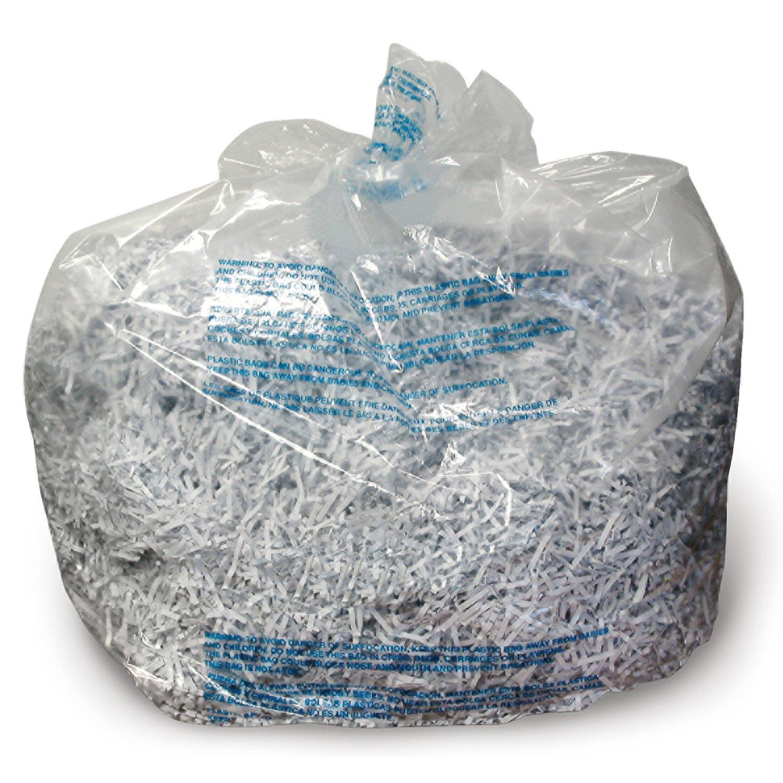 Swingline Shredder Bags Plastic 6 8 Gallon For 60x Taa Furla Metropolis Comic 80x 100x 200x 100m 100 Box 1765016 Paper Shredders Electronics