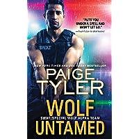 Wolf Untamed (SWAT, 11)