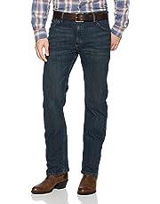 Wrangler Men's Authentics Classic Straight Fit Jean