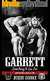 GARRETT: Southside Skulls Motorcycle Club (Skulls MC Book 8)