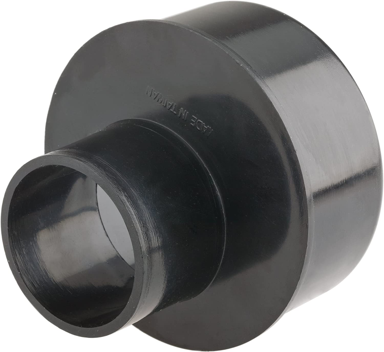 Woodstock D4225 4-Inch to 2-1/4-Inch Eccentric Reducer