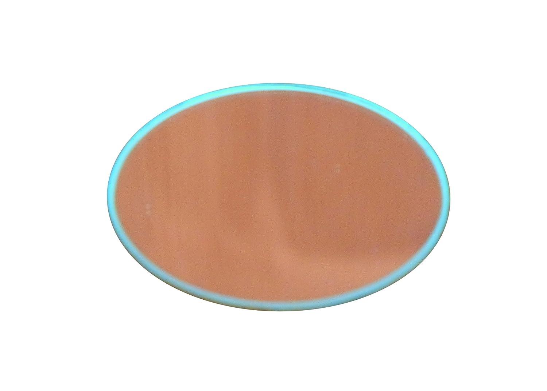 0250/Miroir concave 250/mm Longueur focale 50/mm de diam/ètre Ajax Scientific Li060