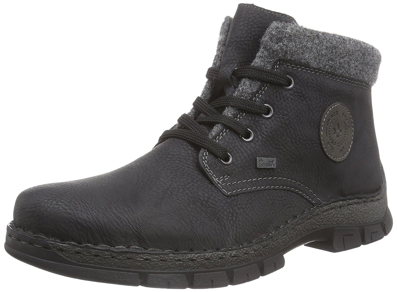 Rieker Men's 32210 Warm lined classic boots short length