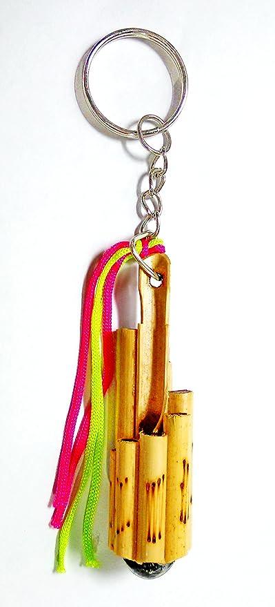 Amazon.com: Wote llavero, Wote es Thai flauta, música ...