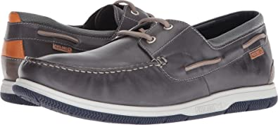 Amazon.com: Pikolinos para hombre Almeria 08l-1020, Azul: Shoes