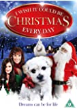 I Wish It Could Be Christmas Every Day [DVD]