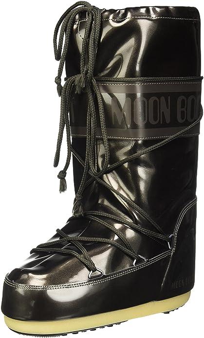 6ca1b62e730 Moon-boot Vinil Met