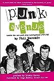 Punk Avenue: Inside the New York City Underground 1972-1982