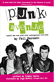 Please kill me the uncensored oral history of punk kindle punk avenue inside the new york city underground 1972 1982 fandeluxe Image collections