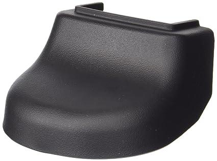 Honda Genuine 81196-SLN-A01ZA Seat Foot Cover