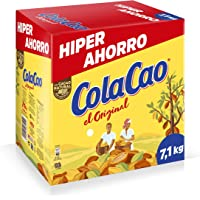 ColaCao Original: con Cacao Natural - Formato Ahorro