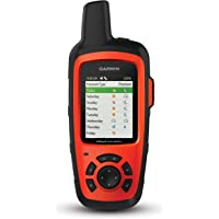 $369 » Garmin inReach Explorer+, Handheld Satellite Communicator with TOPO Maps and GPS…
