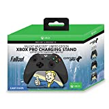 Controller Gear Officially Licensed Fallout - Vault Boy Limited Edition Xbox Pro Charging Stand - Xbox One (Controller Sold Separately) - Xbox One