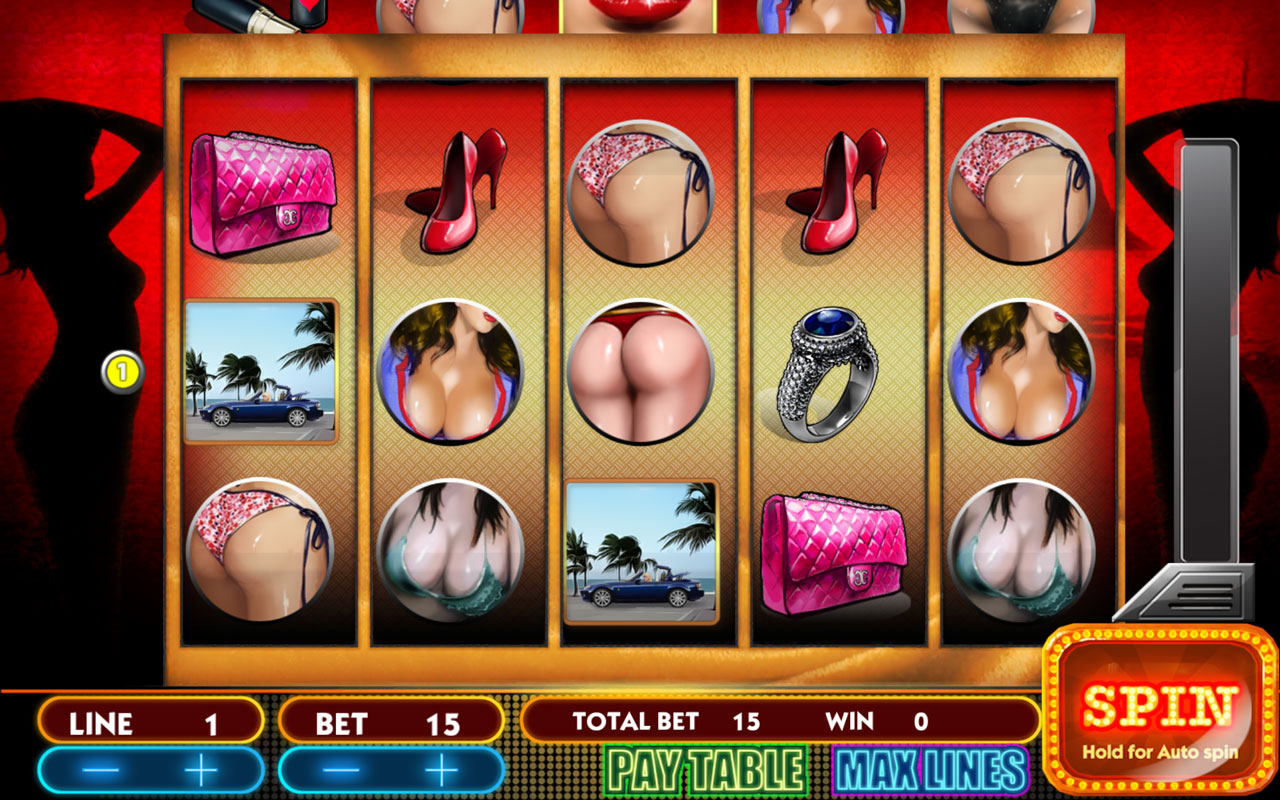 Adult Casino Games