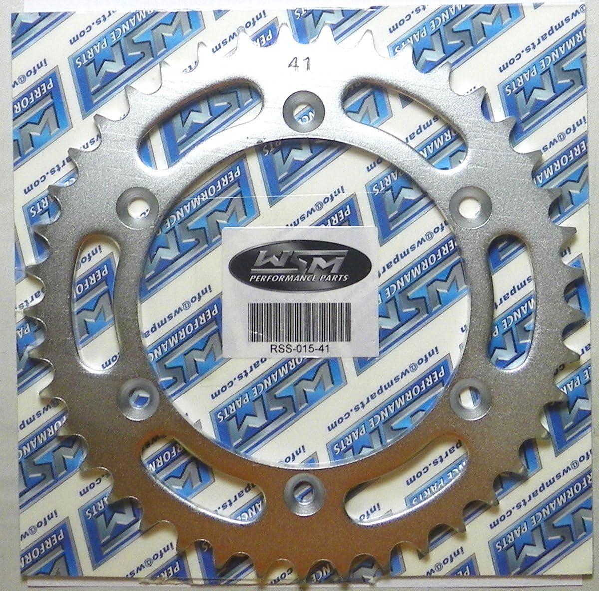 Suzuki RM 125 2000 Genuine Koyo Front Wheel Bearing /& Seal Kit