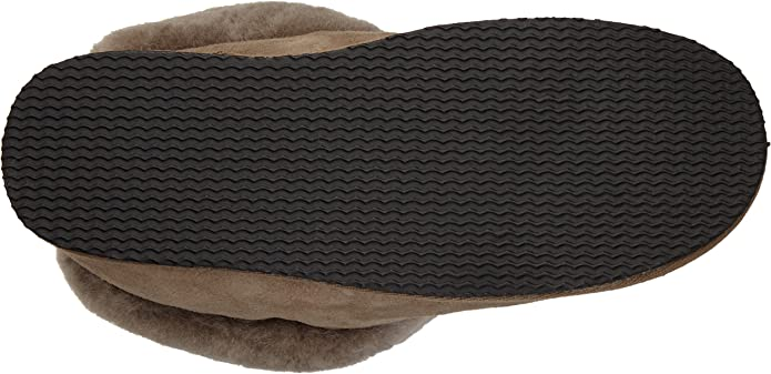 Shepherd Krister, Chaussons Montants Homme, Beige (Stone